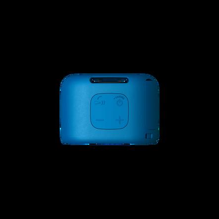 XB01 EXTRA BASS Portable BLUETOOTH Speaker (Blue), , hi-res