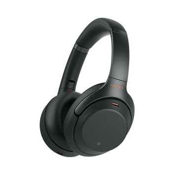 WH-1000XM3 Wireless Noise Cancelling Headphones, , hi-res
