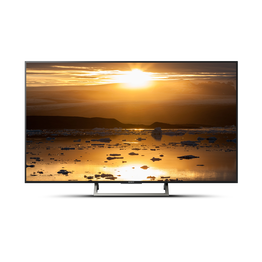 "75"" X8500E 4K HDR TV with TRILUMINOS Display, , hi-res"