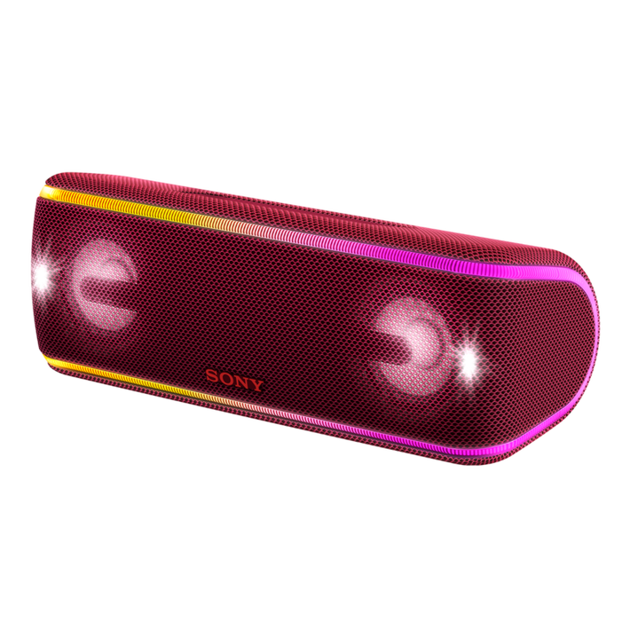 EXTRA BASS Portable Party Speaker (Red), , product-image