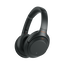 WH-1000XM4 Wireless Noise Cancelling Headphones (Black)
