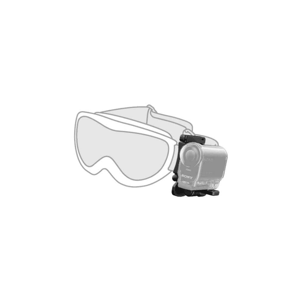 Universal Head Mount Kit for Action Cam, , product-image