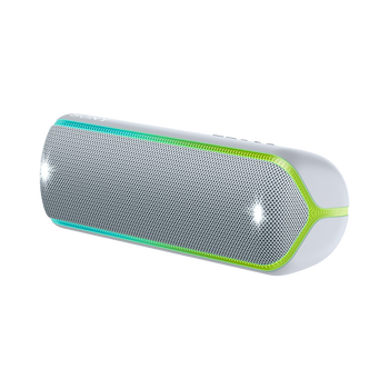 XB32 EXTRA BASS Portable BLUETOOTH Speaker (Grey), , lifestyle-image