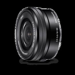 E-Mount PZ 16-50mm F3.5-5.6 OSS Lens, , hi-res
