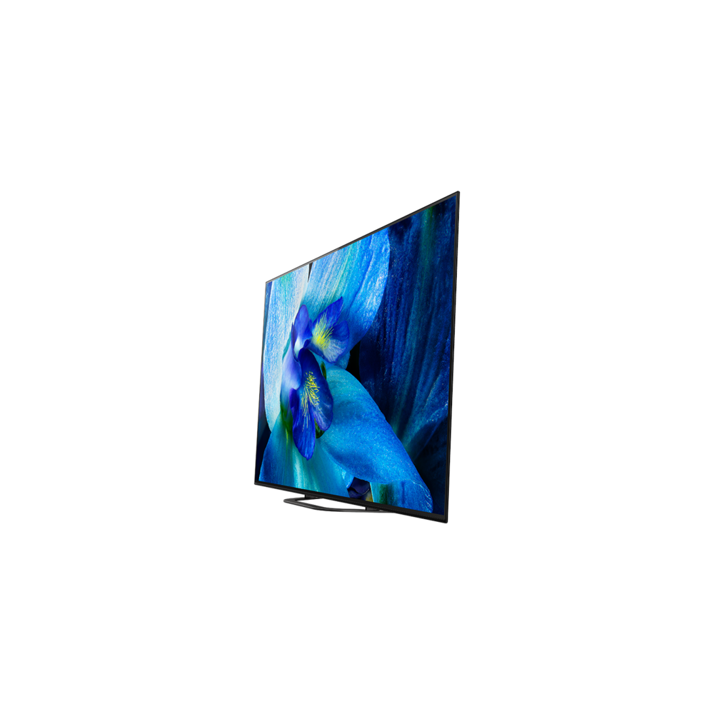 """55"""" A8G OLED 4K Ultra HD Android TV with Acoustic Surface Audio , , product-image"""
