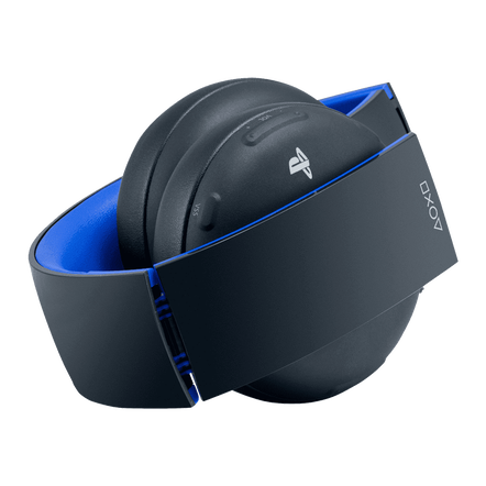 PlayStation4 Wireless Stereo Headset 2.0, , hi-res