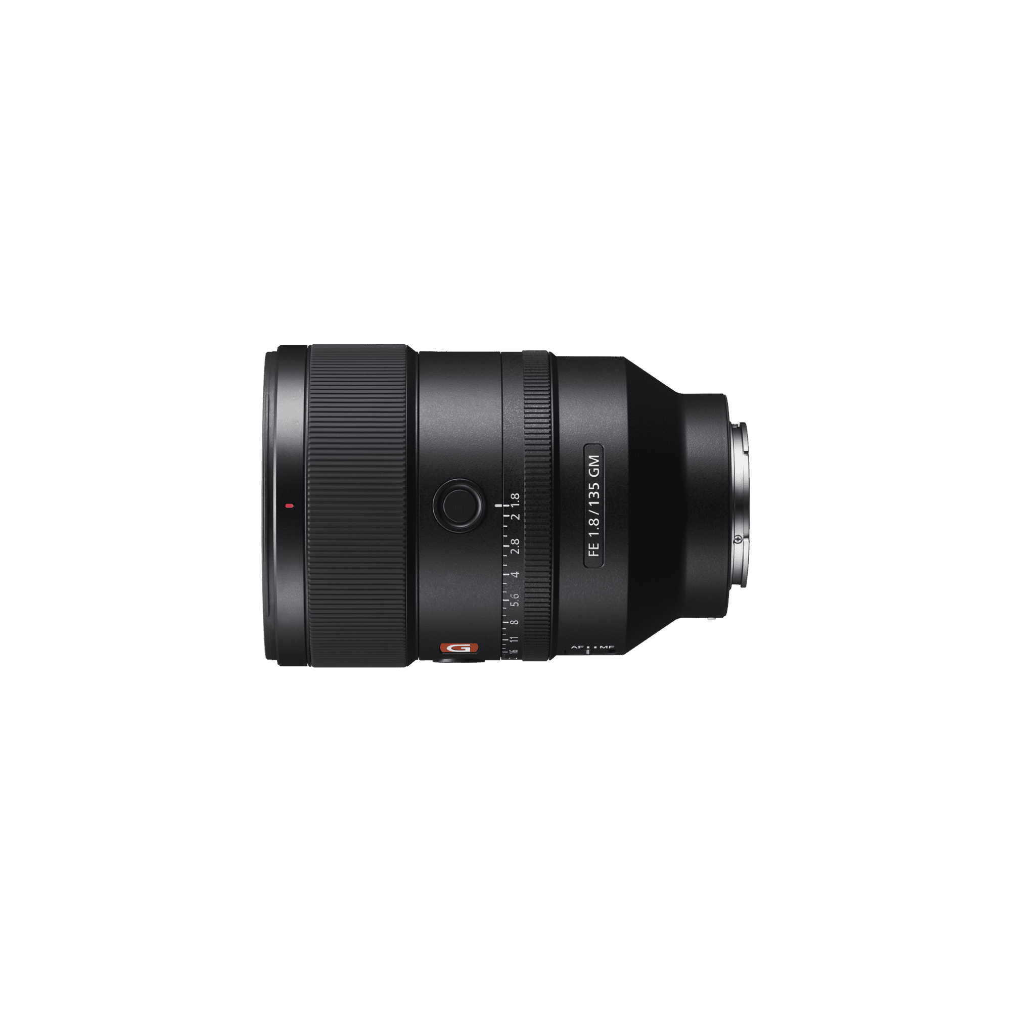 Full Frame E-Mount 135mm F1.8 G Master Lens, , product-image