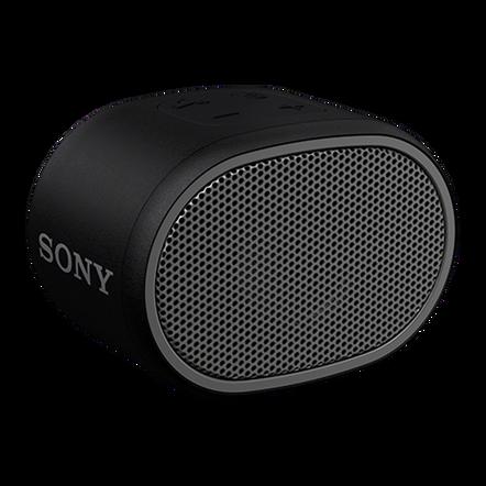 XB01 EXTRA BASS Portable BLUETOOTH Speaker (Black)