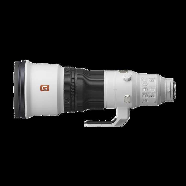 Full Frame E-Mount 600mm F4 G Master OSS Lens, , product-image