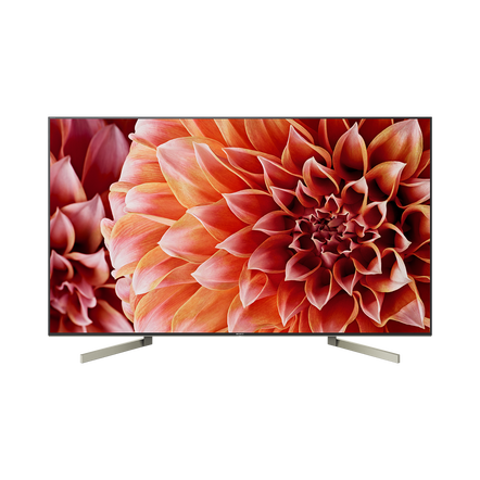 "55"" X90F LED 4K Ultra HDR Android TV with Dolby Vision, , hi-res"