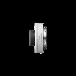 E-Mount 1.4x Teleconverter Lens, , lifestyle-image