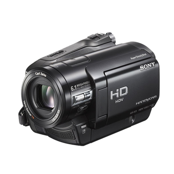 MiniDV Tape Full HD Camcorder, , hi-res