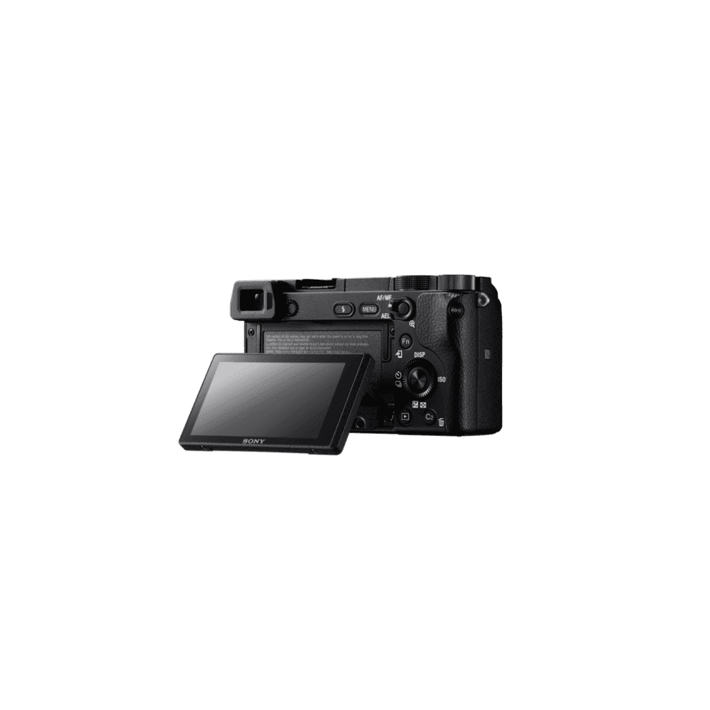 Alpha 6300 Digital E-Mount Camera with APS-C Sensor, , product-image