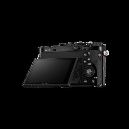 RX1R II Professional Digital Compact Camera with 35mm Sensor, , hi-res