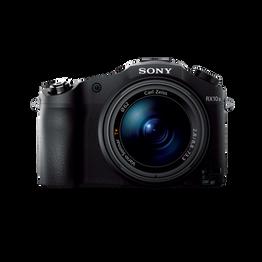 RX10 II Digital Compact Camera with 24-200 mm F2.8 8.3x Optical Zoom Lens, , hi-res