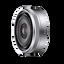 E-Mount 16mm F2.8 Lens