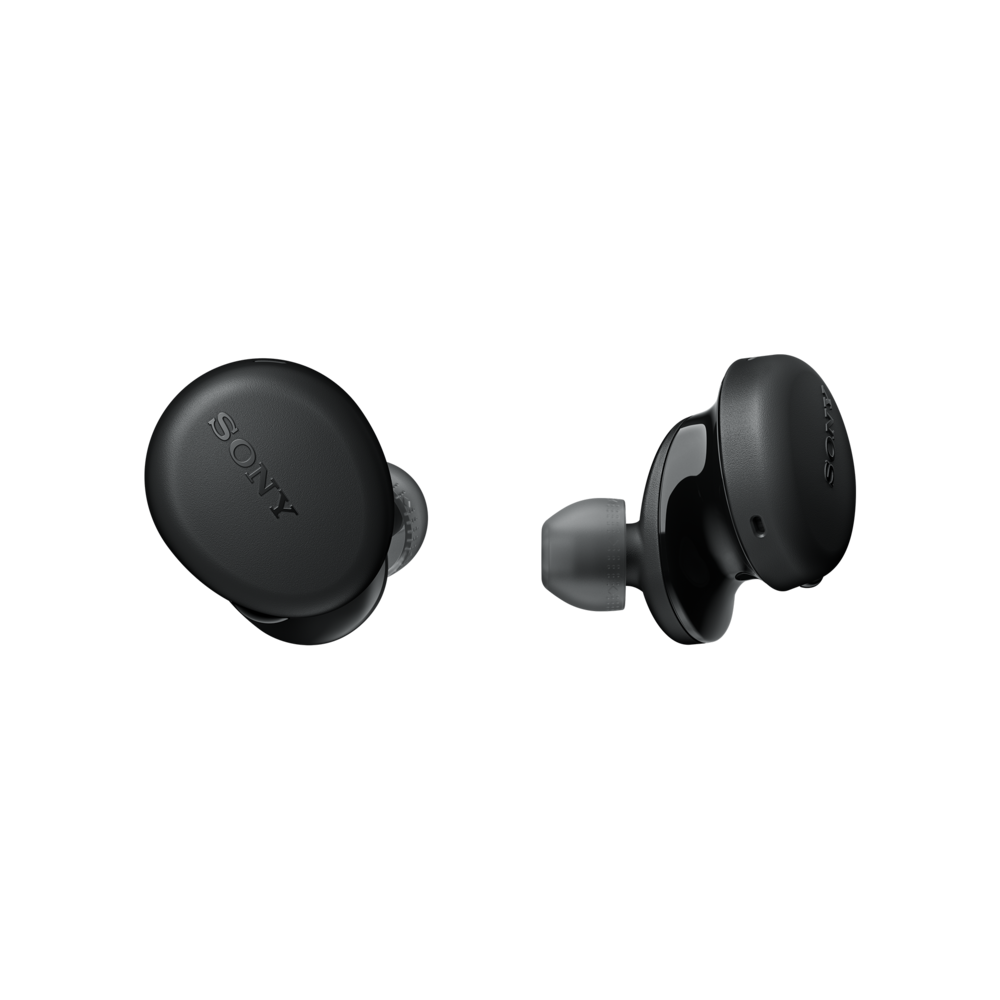 WF-XB700 Truly Wireless Headphones with EXTRA BASS (Black), , product-image