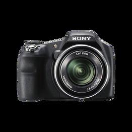 18.2 Megapixel H Series 30X Optical Zoom Cyber-shot Compact Camera , , hi-res