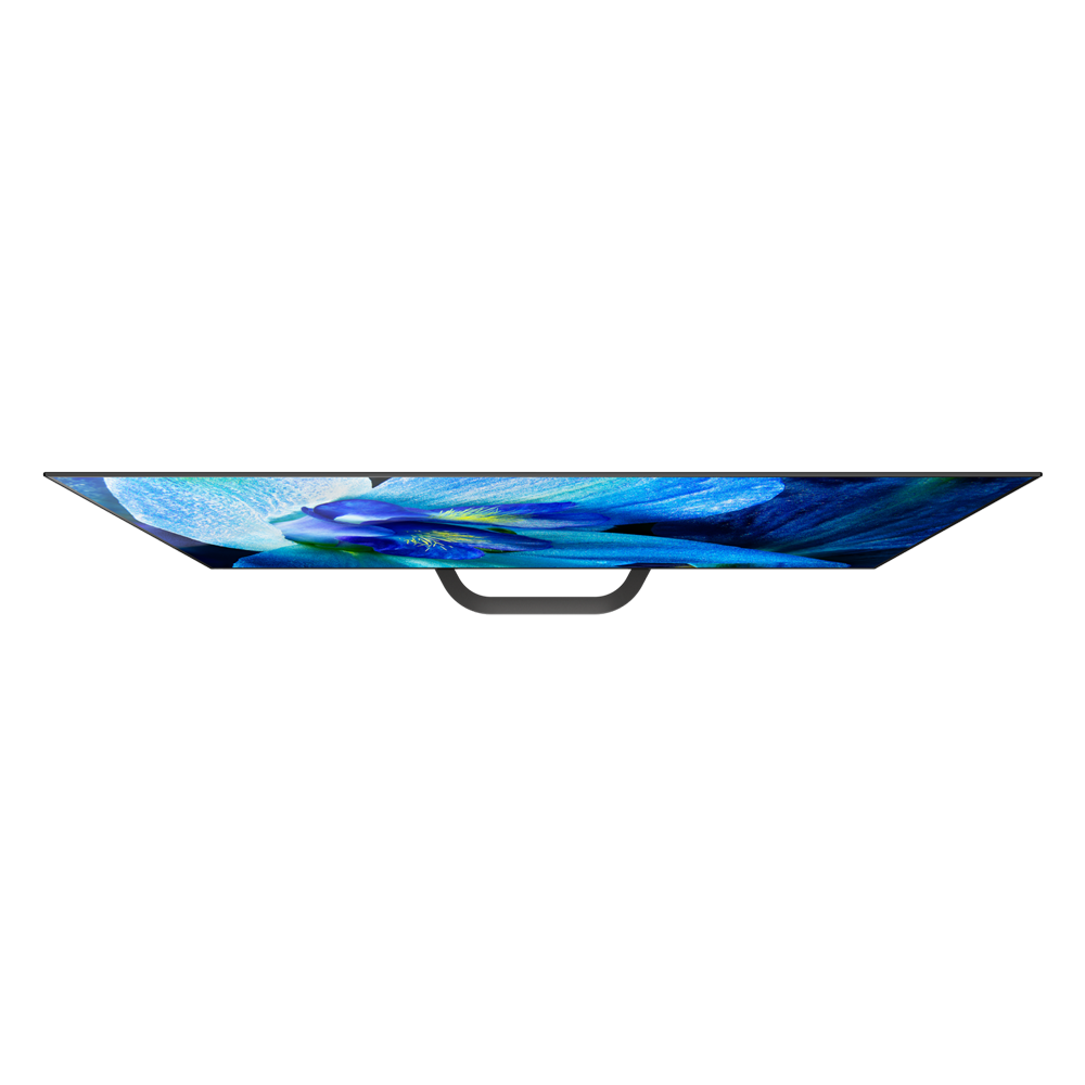 """65"""" A8G OLED 4K Ultra HD Android TV with Acoustic Surface Audio , , product-image"""