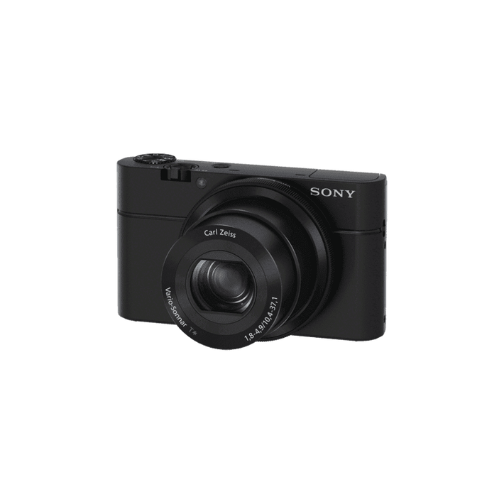 DSC-RX100 Digital Compact Camera, , product-image