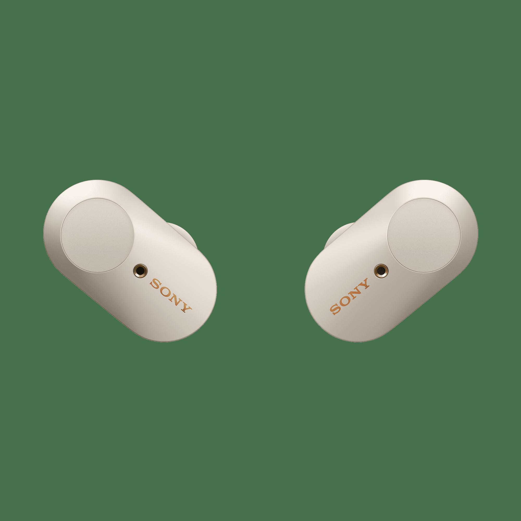 WF-1000XM3 Wireless Noise Cancelling Headphones (Platinum Silver), , product-image