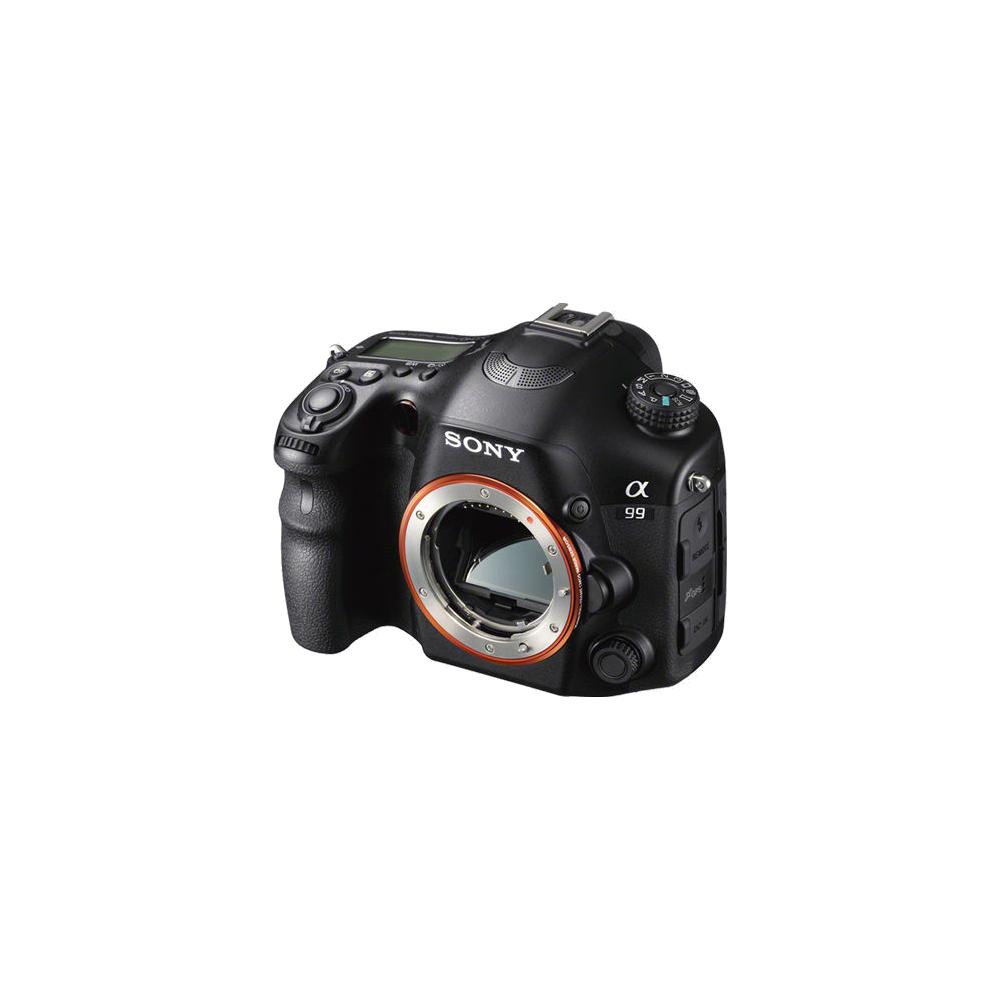 a99 Digital SLT 24.3 Mega Pixel Camera with 35mm Full Frame Sensor, , product-image