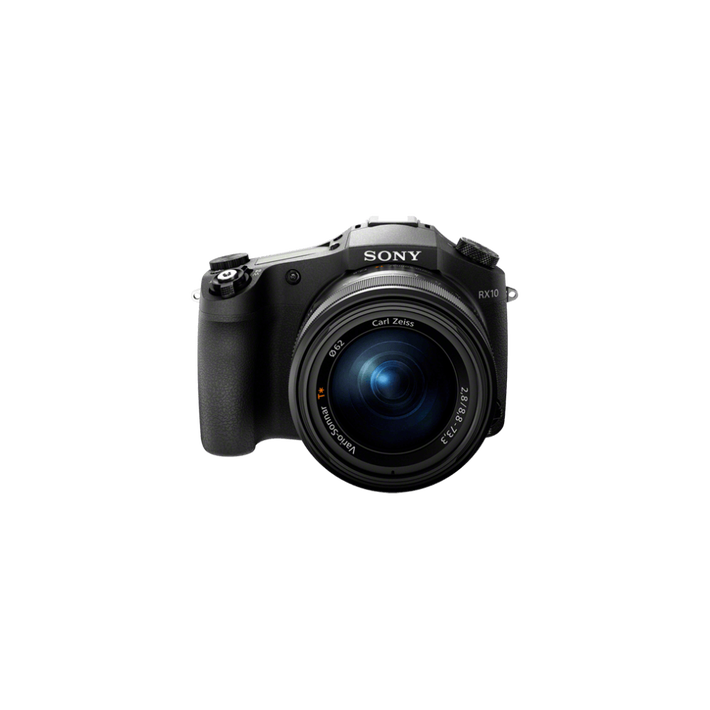 RX10 Digital Compact Camera with 3x Optical Zoom, , product-image