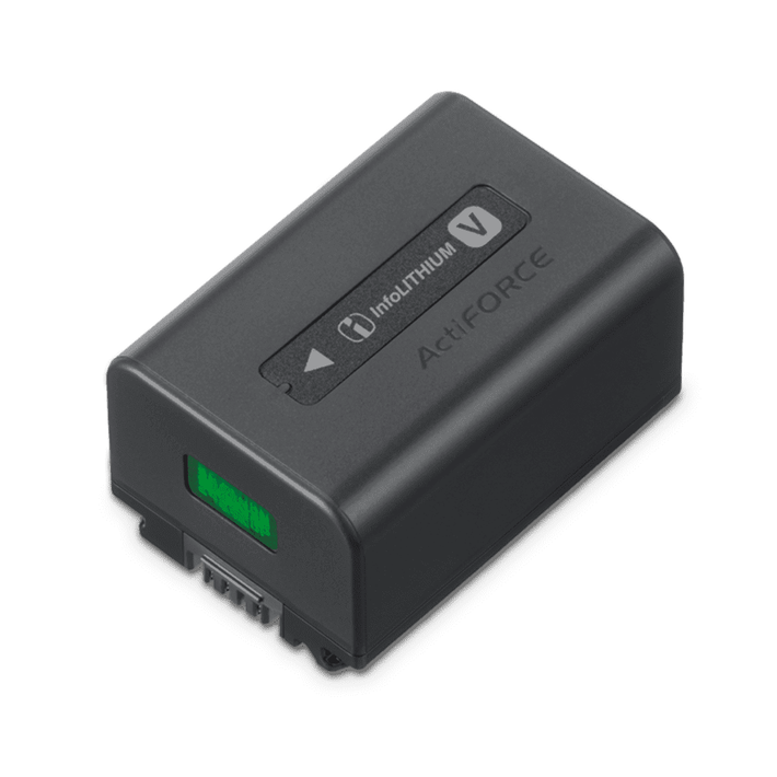 NP-FV50A V-series Rechargeable Battery Pack, , product-image