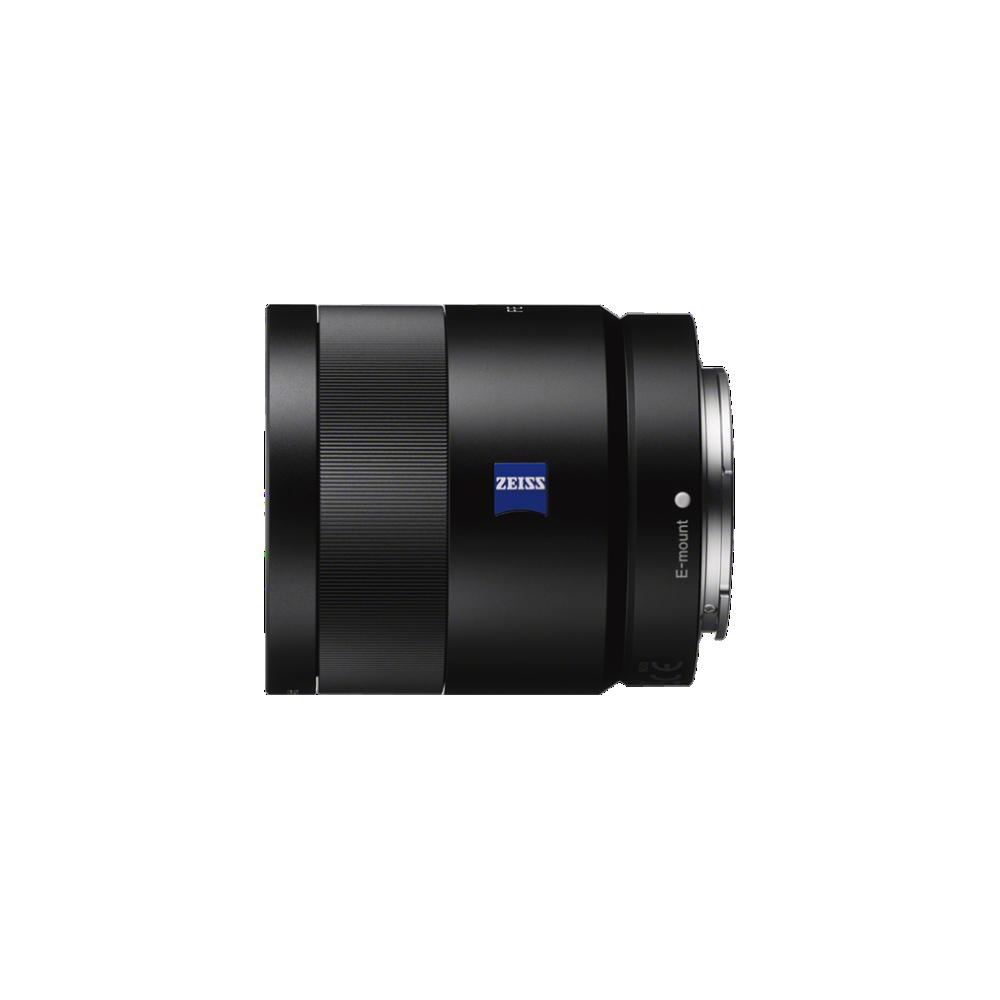 Sonnar T* Full Frame E-Mount FE 55mm F1.8 ZA Lens, , hi-res
