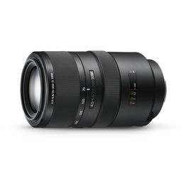 A-Mount 70-300mm F4.5-5.6 Zoom Lens, , hi-res