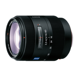 A-Mount Zeiss 16-80mm F3.5-4.5 Zoom Lens, , lifestyle-image