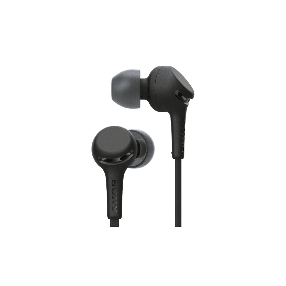 WI-XB400 EXTRA BASS Wireless In-ear Headphones (Black), , product-image