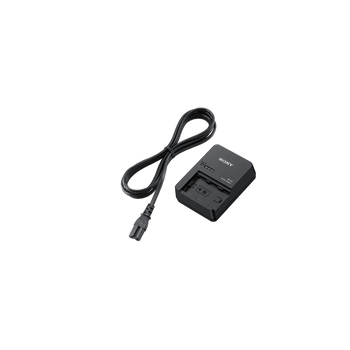 Battery Charger for NP-FZ100, , hi-res
