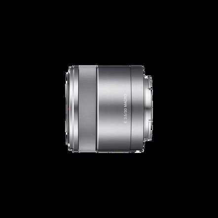 E-Mount 30mm F3.5 Macro Lens, , hi-res