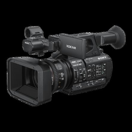 PXW-Z190V - XDCAM 4K  Compact Handycam, , hi-res