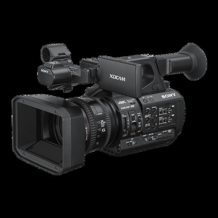 PXW-Z190V - XDCAM 4K  Compact Handycam, , product-image