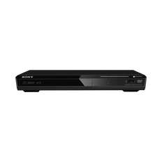 DVD Player with USB Connectivity