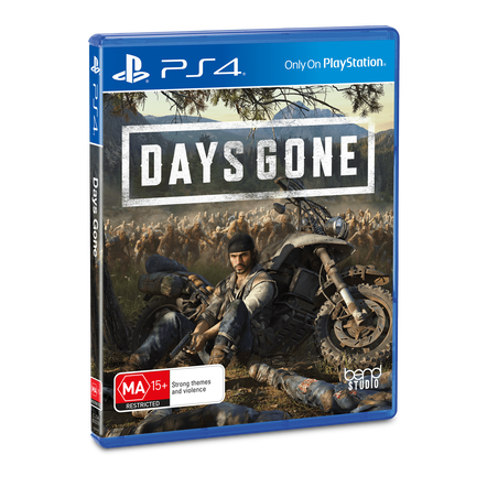 PlayStation4 Days Gone, , hi-res