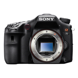 Digital SLT 24.3 Megapixel Camera, , hi-res