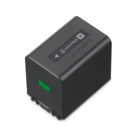 NP-FV70A V-series Rechargeable Battery Pack, , hi-res