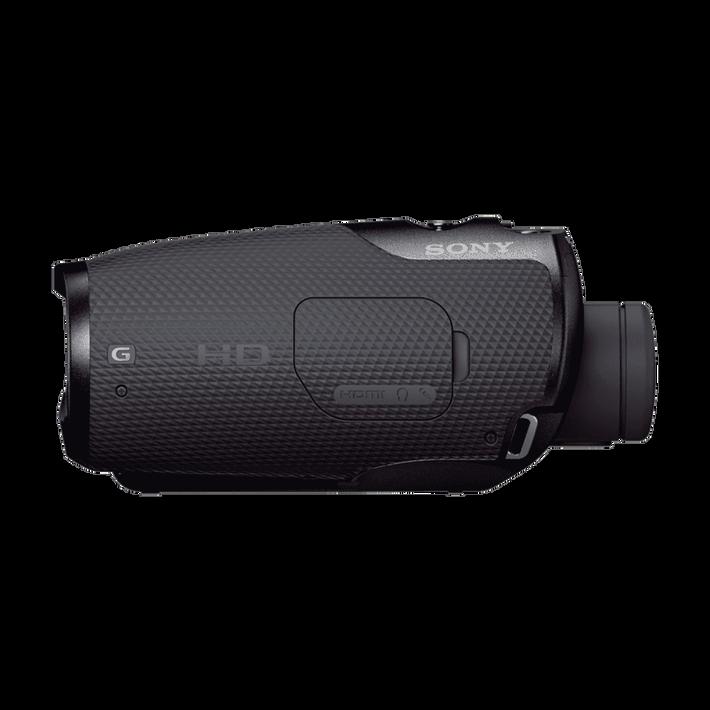 DEV-50V Digital Binoculars with Full HD 3D Recording, , product-image