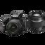 Digital SLT 16.1 Mega Pixel Camera with SAL1855 and SAL55200
