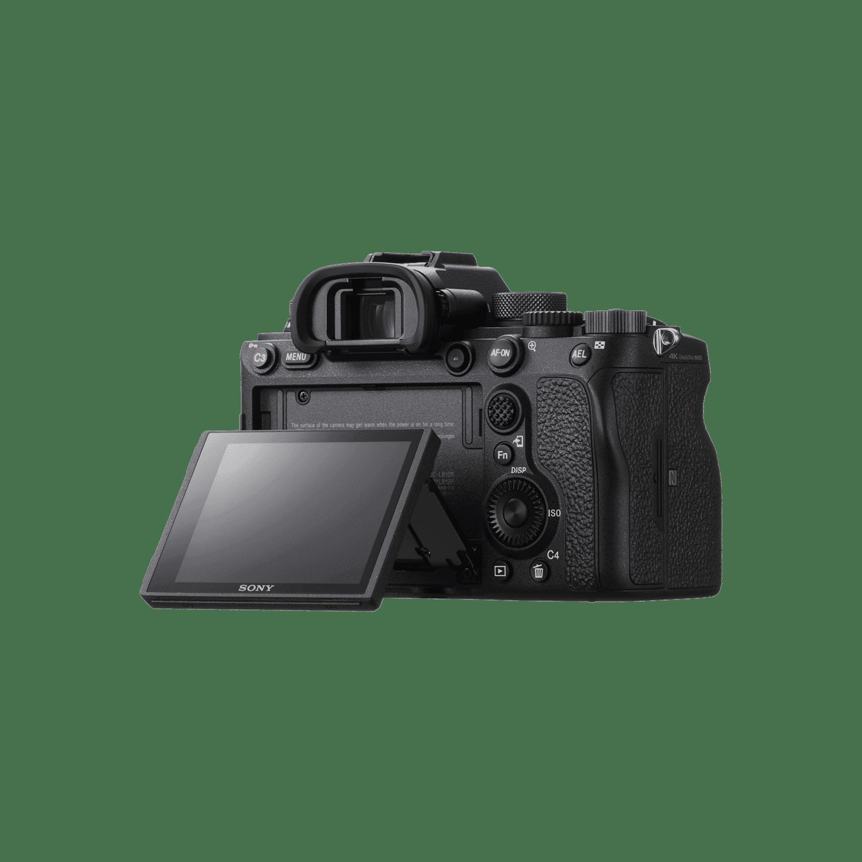 Alpha 9 II full-frame camera with pro capability, , product-image