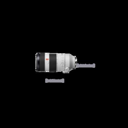 Full Frame E-Mount FE 100-400mm F4.5-5.6 G Master OSS Lens, , hi-res