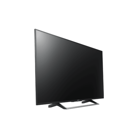 """49"""" X8000E 4K HDR TV with  4K X-Reality PRO, , hi-res"""