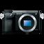 16.1 Mega Pixel Camera Body