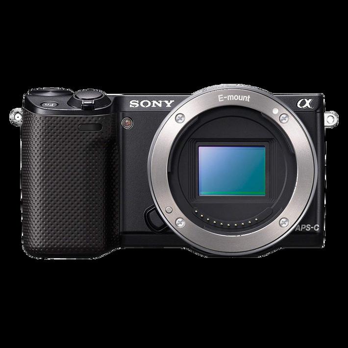 16.1 Mega Pixel Camera Body, , product-image