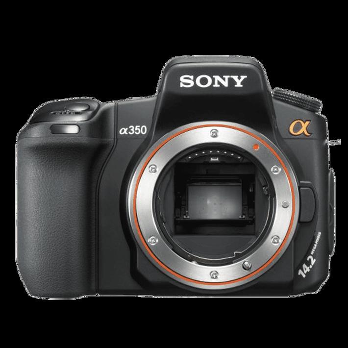 A350 DSLR 14.2 Megapixel Camera, , product-image