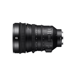 E-Mount E PZ 18-110mm F4 G OSS Lens, , lifestyle-image