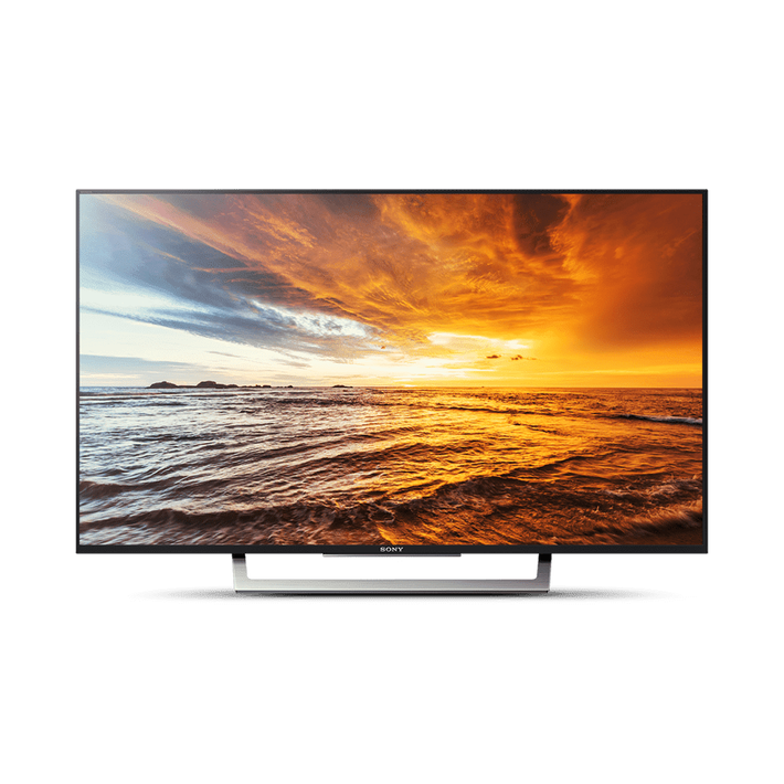 """49"""" X8000D 4K HDR TV, , product-image"""